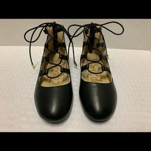 Sam Edelman Felicia Stella Lace-Up Shoes